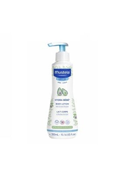 Hydrabebe Body Lotion 300 Ml