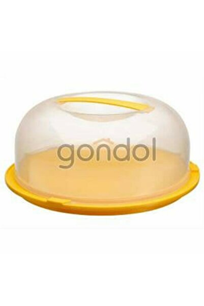 Gondol Büyük Kek Fanusu (g-219)