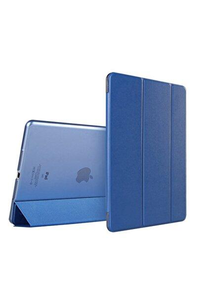 Microsonic Microsonic Ipad Air 2 Smart Case Ve Arka Koruma Kılıf Mavi