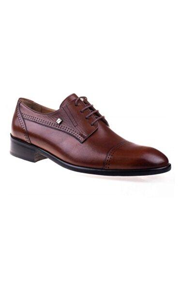 Fosco Erkek Bordo Ayakkabı