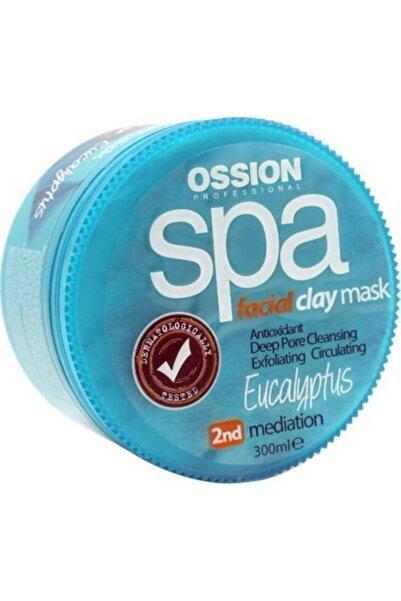 Morfose Ossion Spa Okaliptus Yüz Maskesi Peeling 300ml