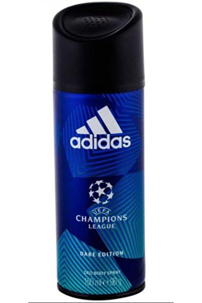 adidas Champions Leauge Dare Edition Bay Deodorant 150 Ml