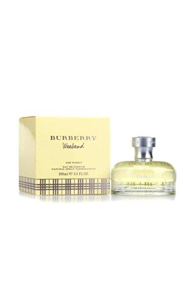 BURBERRY Weekend Edp 100 ml Kadın Parfüm 39604