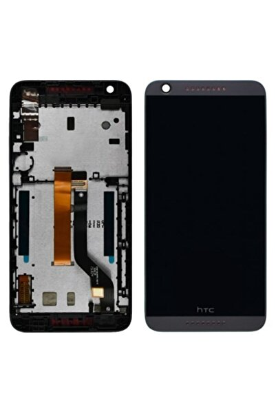 HTC Desire 626 Lcd Ekran Dokunmatik Öncam