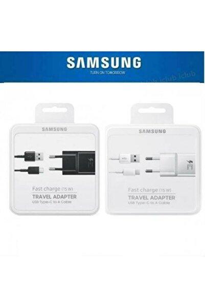 Samsung Orijinal Ta20 Type-c 15w Seyahat Şarj Hızlı Şarz
