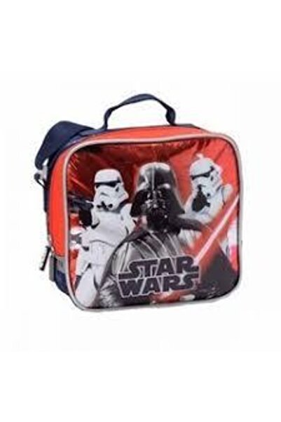 Hakan Çanta Star Wars Beslenme Çantası 87840 – Star Wars Okul | Star Wars