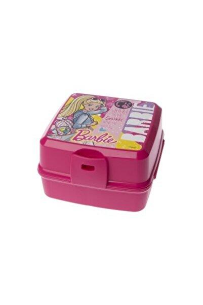 Hakan Çanta Barbie Beslenme Kabı 97801