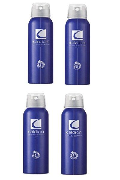 Caldion Erkek 150 Ml Deodorant * 4