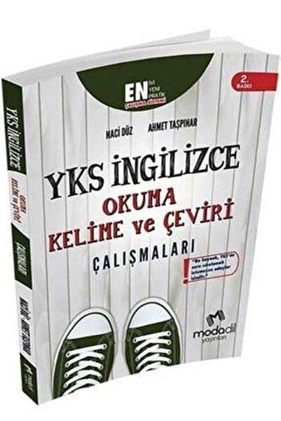 Yks Ingilizce Okuma Kelime Ve Çeviri Çalışmaları