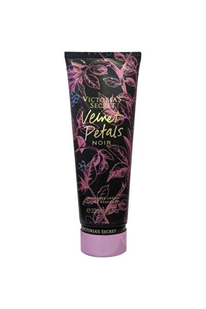 Victoria's Secret Velvet Petals Noir Fragrance Losyon 236ml