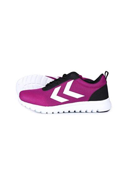 HUMMEL Kadın Mor Koşu & Antrenman Ayakkabısı