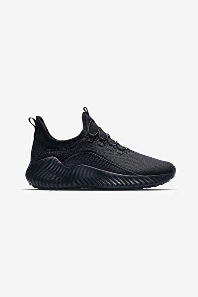 Lescon Unisex Siyah Hellium Nano Koşu Ayakkabı