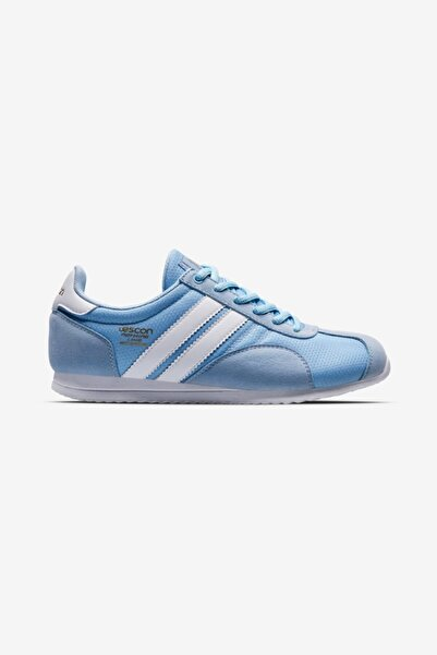 Lescon Unisex Mavi Campus Sneaker Ayakkabı