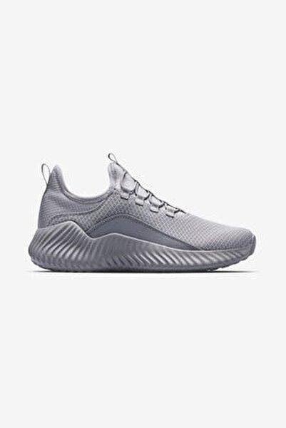 Unisex Gri Hellium Nano Koşu Ayakkabı