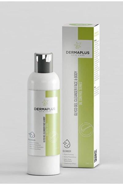 Dermaplus Md Glyco Gel Cleanser Face & Body 240 ml