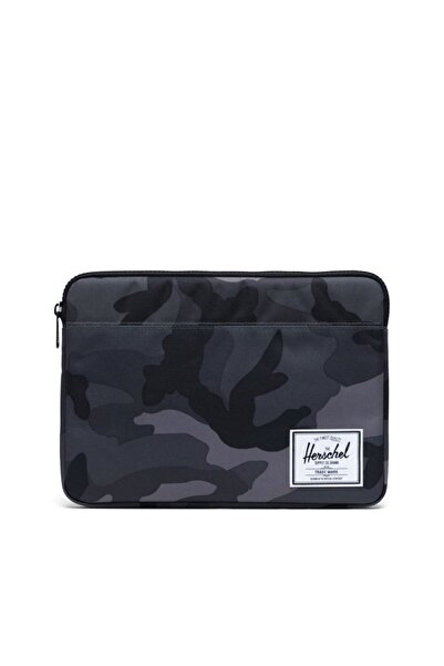 Herschel Supply Co. Herschel Supply Laptop Kılıfı Anchor Sleeve For New 13 Inch Macbook Night Camo
