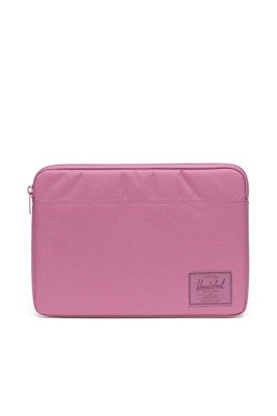 Herschel Supply Co. Herschel Supply Laptop Kılıfı Anchor Sleeve For 13 Inch Macbook Heather Rose