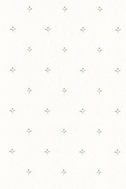 Bien 487-68852 Dollhouse Çiçek Desenli Ithal Duvar Kağıdı 5,33 M².jpg