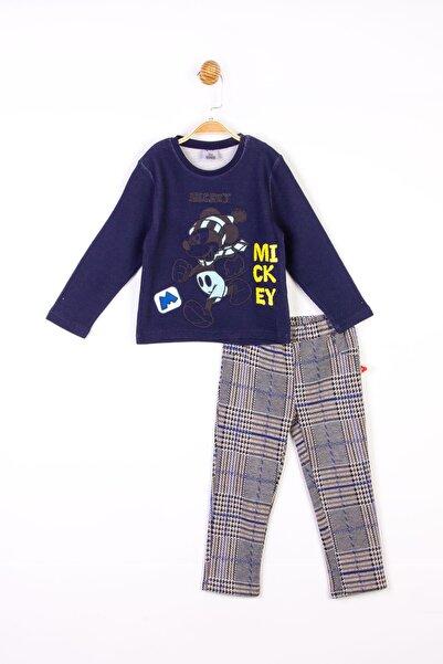 Mickey Mouse Disney Mickey Çocuk Takım 18042
