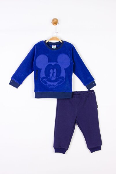 Mickey Mouse Disney Polar Bebek Takım 18038