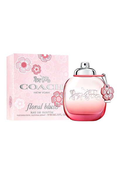 Coach New York Floral Blush Edp 90 Ml Kadın Parfüm