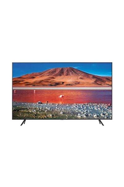"""Samsung 43TU7100 43"""" 109 Ekran Uydu Alıcılı 4K Ultra HD Smart LED TV"""