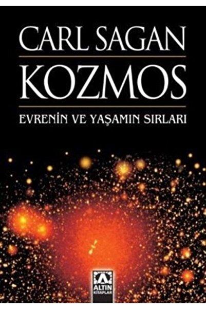 Altın Kitaplar Kozmos Evrenin Ve Yaşamın Sırları
