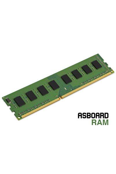IZOLY Asboard 4gb 1600mhz Ddr3 240-pin Ram Desktop
