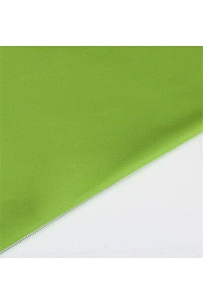 Wella Çimen Yeşil Akfil Nevresimlik Çarşaflık Maskelik Kumaş