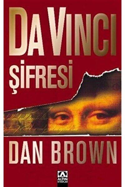 Altın Kitaplar Da Vinci Şifresi
