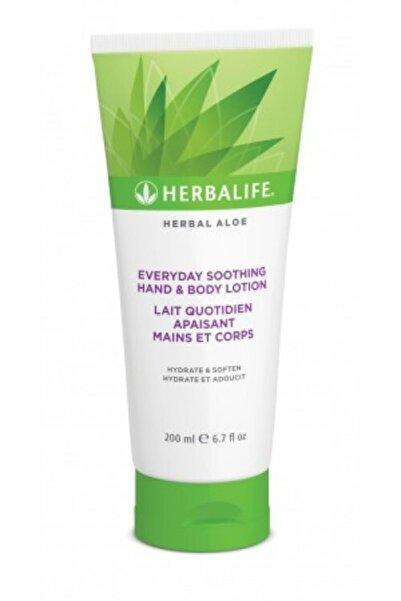 Herbalife Herbal Aloe El Ve Vücut Losyonu 200 Ml