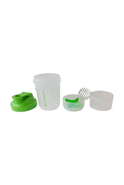 Herbalife 3 Bölmeli Süper Shaker