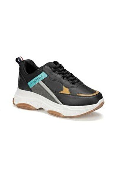 BETSY 9PR Siyah Kadın Sneaker Ayakkabı 100417775