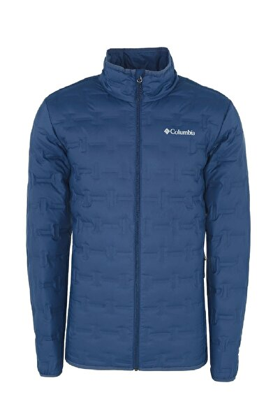 Columbia Erkek Mavi Delta Ridge Down Outdoor Mont