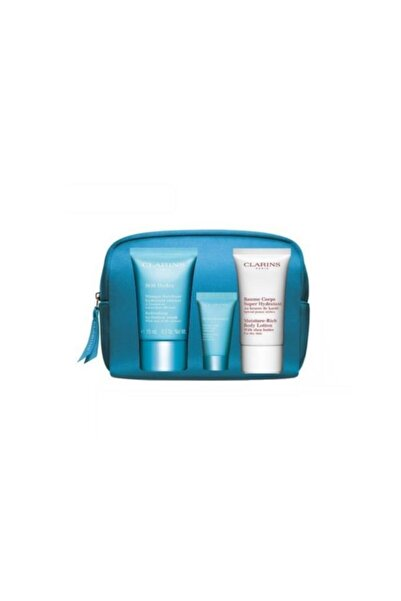 Clarins Skin Quenching Essentials Set