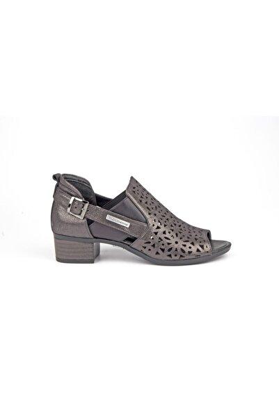 Mammamia Kadın Platin Ayakkabı