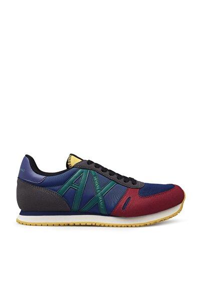 Armani Exchange Ayakkabı Erkek Ayakkabı Xux017 Xcc68 A500