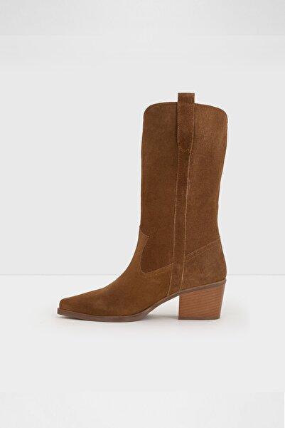 Aldo Kadın Kahverengi Çizme