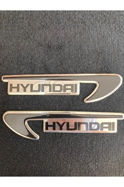 Momo Hyundai Çamurluk Venti (2'li)