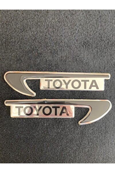 Momo Toyota Çamurluk Venti (2'li)