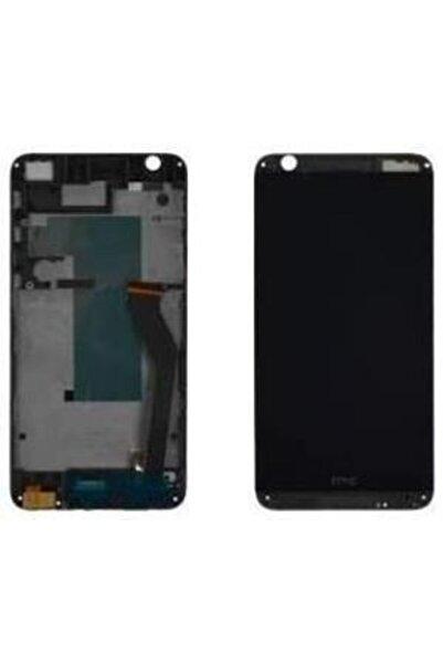 HTC Desire820 Pi Dokunmatik Lcd Siyah Ekran