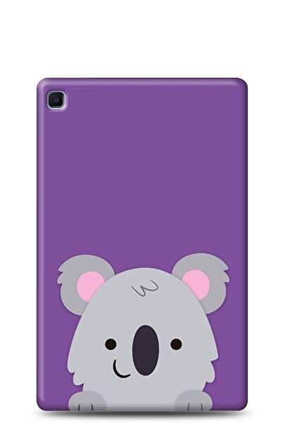 MobilCadde Samsung Galaxy Tab S6 Lite P610 Koala Kılıf