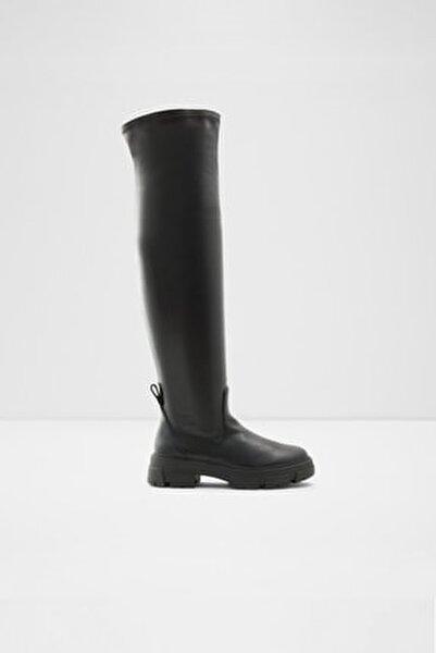 Dweradıa - Siyah Kadın Çizme