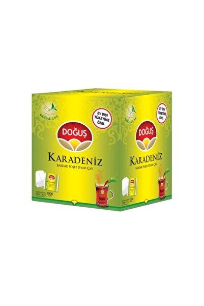 Doğuş Doğuş Karadeniz Bardak Poşet Çayı 2 Gr 1000'li Paket