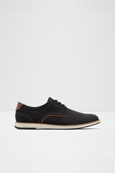 Aldo Audanneflex - Siyah Erkek Ayakkabı