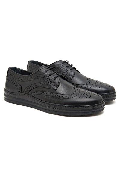 Desa Medex Erkek Deri Günlük Ayakkabı