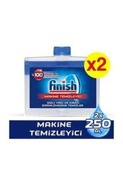 Finish Bulaşık Makine Temizleyici 2 Li