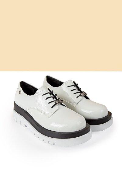 Pierre Cardin Pc-50827-3411-19-rugan Beyaz