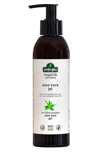 Arifoğlu Organik Aloe Vera Jel 250 ml