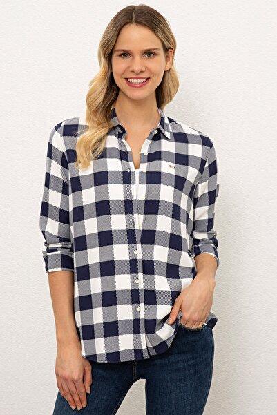 U.S. Polo Assn. Kadın Gömlek G082SZ004.000.1089889